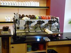 Dwell Time, Cambridge, MA (Project Latte - Cafe Culture) Tags: cambridge boston ma cafe massachusetts broadway coffeeshop coffeehouse coffeebar dwelltime 02139 espressobar espressomachine
