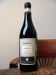 Amarone (knightbefore_99) Tags: red italy rouge bottle italian wine strong vin rosso vino tinto veneto amarone classico cantinadinegrar