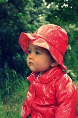 Jade (rj@ubertsb) Tags: portrait rouge nikon jade fille rjubertsb