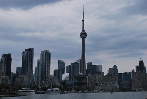 Toronto Billy Bishop Airport Ferry