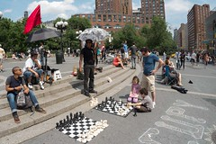 union square nyc (pspyro2009) Tags: nyc ny newyork fuji fujifilm unionsquare unionsquarenyc unionsquarepark xe1 bower8mmf28fisheye
