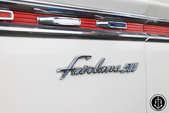 Baby (vstranger) Tags: ford car fairlane