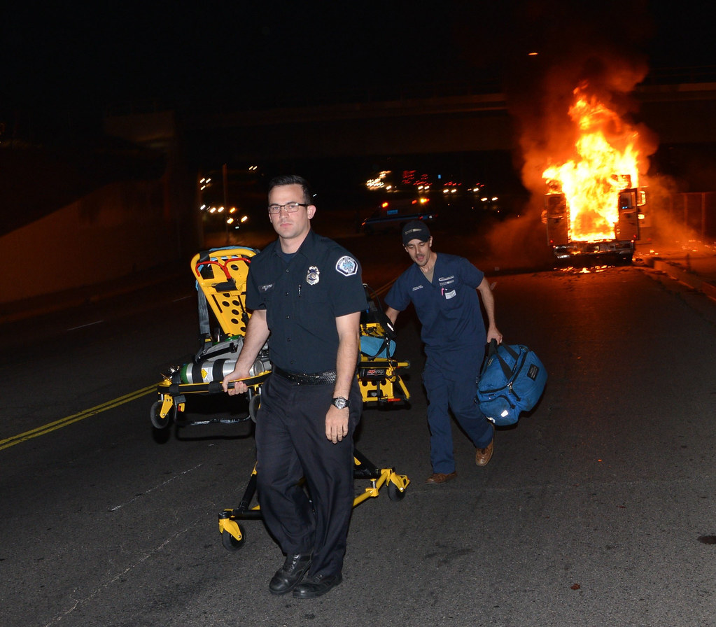 Bowers Ambulance in North Hollywood, CA - (818) 765-7307 ...