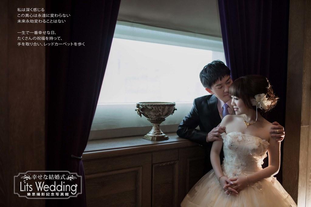 台北婚攝,婚禮攝影,婚禮紀錄,推薦婚攝,君品酒店