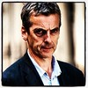 And the next Doctor is... Peter Capaldi!! This show can go on forever with the Doctors regeneration. The shiz.