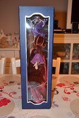 Lady Tremaine Limited Edition Doll 1465 / 1500 (Girly Toys) Tags: cendrillon cinderella disney jack gus suzy lucifer pataud le prince lady tremaine pantoufle de verre glass slipper collection limited edition doll limitée 1465 1500 henri missliliedolly miss lilie dolly aurelmistinguette girly toys collectible girlytoys