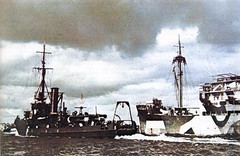 """Kriegsmarine (5) • <a style=""""font-size:0.8em;"""" href=""""http://www.flickr.com/photos/81723459@N04/9500359481/"""" target=""""_blank"""">View on Flickr</a>"""
