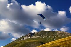 In volo sul Vettore (raffaphoto©) Tags: sibillini montisibillini montevettore estate2013 agosto2013