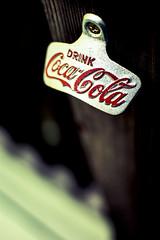 Coca-Cola Bottle Opener (shanetrue) Tags: nikon coke kansascity missouri soda cocacola sodapop kansascitymissouri nikoncolor shanetrueblood