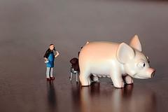 Revenge (Emanuelaroma71) Tags: miniatures ho 187