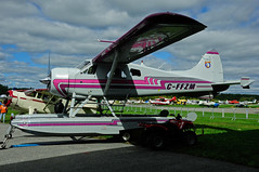 C-FFZM (Steelhead 2010) Tags: beaver seaplane floatplane bushplane dhc2 dehavillandcanada ynd creg cffzm