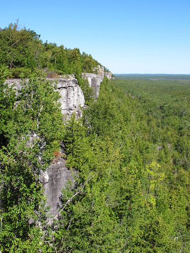 Cup and Saucer Trail 15