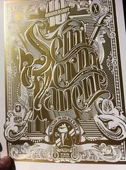 SEMI PERMANENT X (LikeMindedStudio.com) Tags: inspiration art love illustration typography design graphics hand drawing type lettering typo campaign vector typographics graphicsdesign designiskinky likemindedstudio