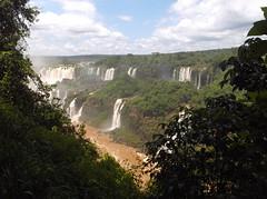 Foz do iguau (Claudia Mendes2015) Tags: gua paisagem cachoeira