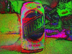 Bubba Cola (chuck_hickory) Tags: green catchycolors cola edited pop bubba soda diet hdr coolcolors
