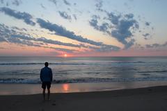 Sunrise before 2 week hiatus