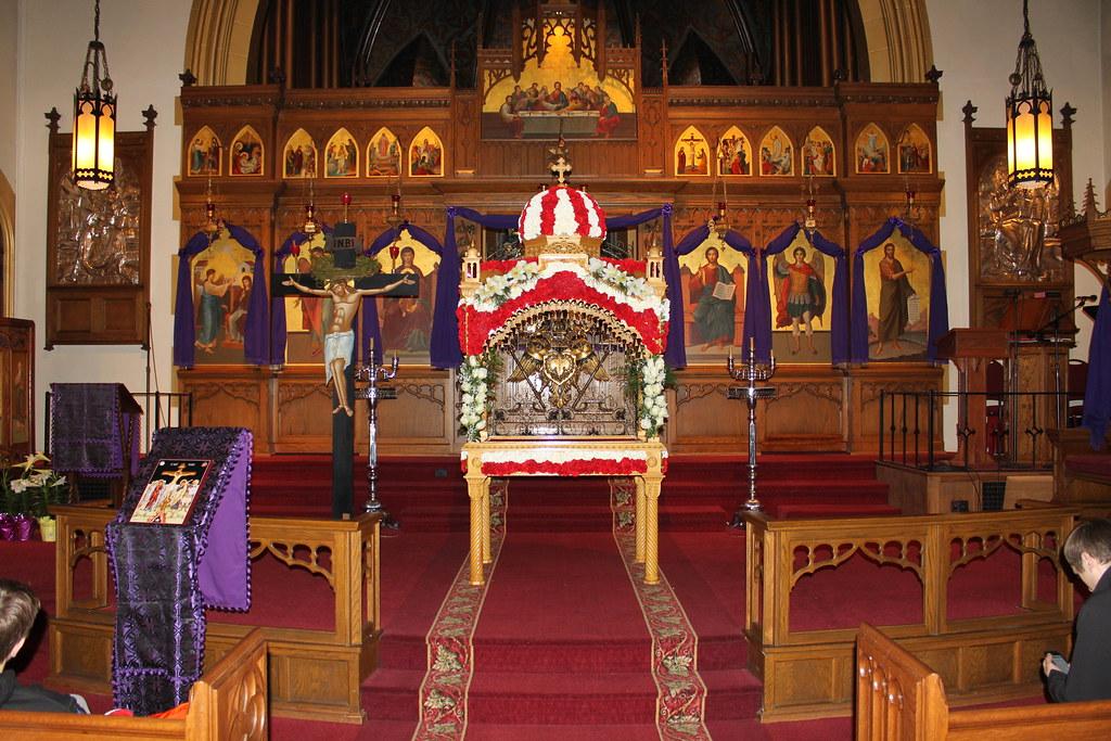 Photos   Annunciation Greek Orthodox Church