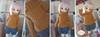 New order for Smgeff (Fátima M.G) Tags: sweater knitting dolls order knit clothes yarn jersey bjd volks commission abjd hinata yosd suéter yotenshi dollknits hdoll volksdolls