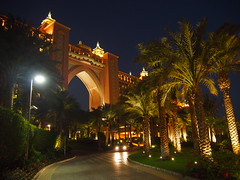 Atlantis Hotel, The Palm.