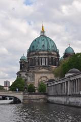 DSC_1338 Berliner Dom (David Barrio López) Tags: berlinerdom spree mitte museumsinsel berlin alemania germany deutschland nikon d90 davidbarriolópez davidbarrio nikkor18200mm 18200mm afsdxnikkor18200mmf3556gedvrii nikond90