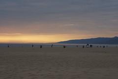 (RaineGray) Tags: venice baywatch beachlife sunsetbeach californiacoast california santamonica