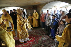 135. The Laying of the Foundation Stone of the Church of Saints Cyril and Methodius / Закладка храма святых Мефодия и Кирилла 09.10.2016