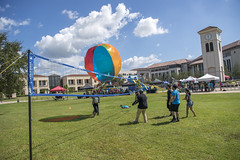 2016-osceola-spirit-day64 (Valencia College) Tags: spirit day osceola 2016 beach ball volley bumper games clock tower slide surf board food trucks dj tattoos obstacle course