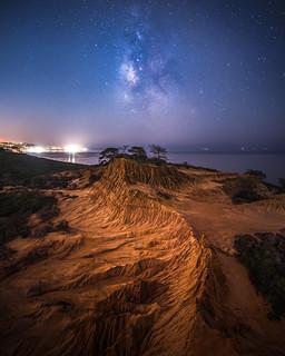 Broken Hill Milky Way
