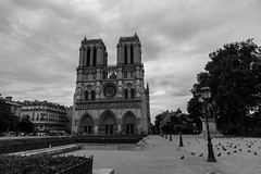 Notre Dame Cathedral (SGChick) Tags: notre dame cathedral sunset canon nikon landscape urban architecture cityscape city skyline skyscrapers buildings day night blue shot camera soe tourism travel icons timelapse hdb estate housing golden pink flickrdiamond haida nd filter little planet polar photoshop lightroom panorama pano gigapan giga mountains suburban white cloud lifestyle kelly home 70200 vr1 tamron 2470 paris france
