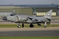 ZH804 (IanOlder) Tags: sea harrier zh804 yeovilton vl royal navy rn vtol baesystems hawker siddley naval aviation jet
