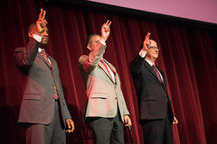 Trojan Family Weekend 2016 (President Nikias Address to Parents) (USC | University of Southern California) Tags: nikias trojanfamilyweekend parents donald larsen ainsley carry usc president c l max