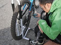 P1040055 (wataru.takei) Tags: mtb lumixg20f17 mountainbike race ens japan fujimikougen miurapenninsulamtbproject
