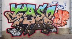 - (txmx 2) Tags: hamburg graffiti yaso star whitetagsrobottags whitetagsspamtags