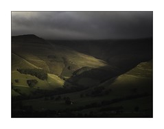 A Sprinkle Of Light (ben_wtrs79) Tags: light kinder scout edale peak district omd em1 75mm f18