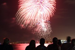 Tastes (JonMarti) Tags: newyears hawaii longexposure fireworks 70d