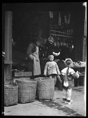 #The Grocery Store. Chinatown, San Francisco between 1896 and 1906. Photo Arnold Genthe [762 x 1024][OS] #history #retro #vintage #dh #HistoryPorn http://ift.tt/2evdvUp (Histolines) Tags: histolines history timeline retro vinatage the grocery store chinatown san francisco between 1896 1906 photo arnold genthe 762 x 1024os vintage dh historyporn httpifttt2evdvup