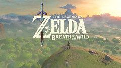 The Legend of Zelda: Breath of the Wild! (www.3faf.com) Tags:
