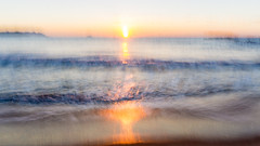 dream away (krllx) Tags: icm spain alicante atmosphere beach blurred city coast colors dawn europe grandefoto intentionalcameramovements lavilla landscape light lights longexposure menneske movements ocean people promenade sea sun sunrise villajoyosa water 20161015dsc04364201610151
