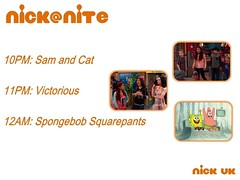 Nickelodeon (daleteague17) Tags: nickelodeon nick nickuk nickelodeonuk nicknite uk ukkidschannels childrenschannels mock design mockdesign
