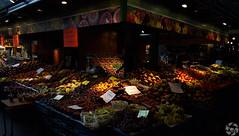 Fruits (PaaulDvD) Tags: rotterdam colors river maas netherlands boat water city urban