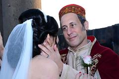 EDO_1701 (RickyOcean) Tags: wedding zvartnots echmiadzin armenia vagharshapat shush shushanik rickyocean