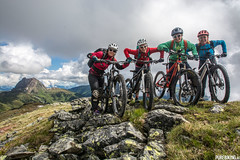 DSC_9652 (Pure Biking) Tags: mountainbike camp mtb meran meranerland kitzbühel kitzbüheler alpen kirchberg südtirol
