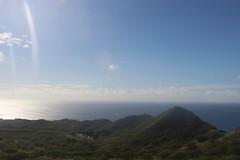 IMG_1313 (michelleingrassia) Tags: diamondhead volcano hike oahu hawaii