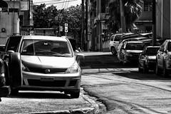 Gurabo street (Jaime Recabal) Tags: canon 40d gurabo puertorico recabal monochrome blancoynegro blackandwhite street