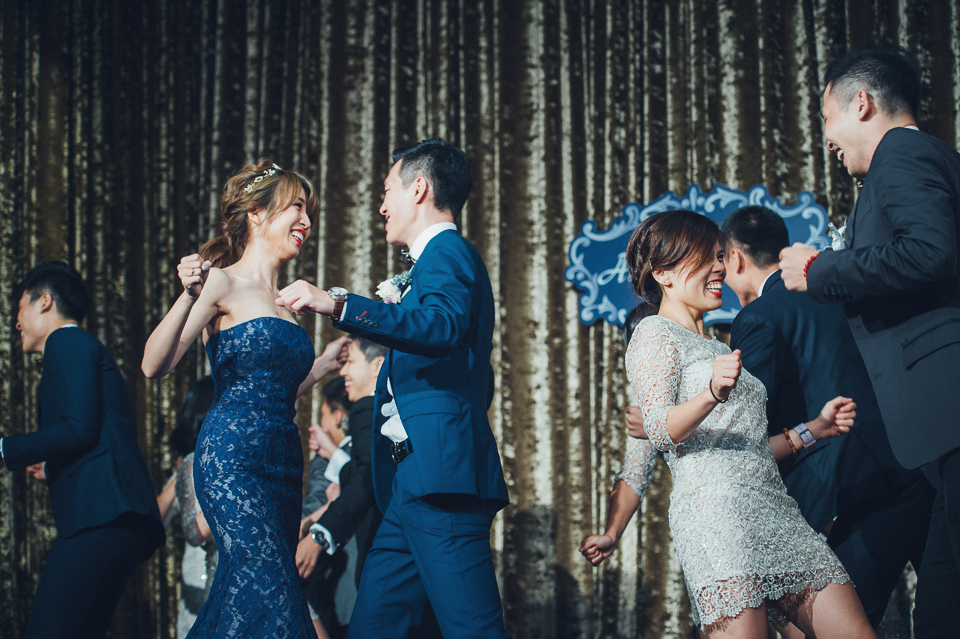 EASTERN WEDDING, Donfer Photography,  婚攝東法, 婚禮影像, 婚禮紀錄, Wedding Day