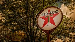 Texaco (emiliopasqualephotography) Tags: moab ut utah texaco vintagesign gasstation