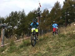 IMG_3837 (wataru.takei) Tags: iphone mtb iphone6splusbackcamera415mmf22 mountainbike race ens japan fujimikougen miurapenninsulamtbproject