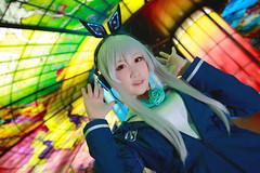IMG_2753 (一矢) Tags: cosplay 高捷少女 美麗島