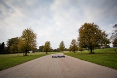 Chatsworth Estate FDT (#112) (Forty-9) Tags: selfie chatsworth tuesday 2016 facedowntuesday facedown autumn empty lightroom fdt canon efslens yorkshire chatsworthestate eos60d efs1022mmf3545usm fdt112 25102016 october 25thoctober2016 holiday vast