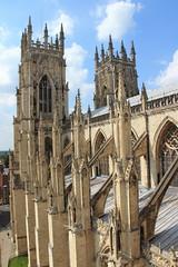 York Minster (harve64) Tags: york england minster